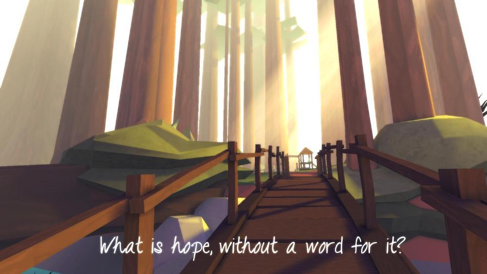 A Word for Hope