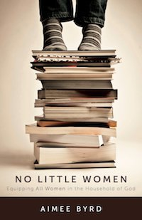 No Little Women