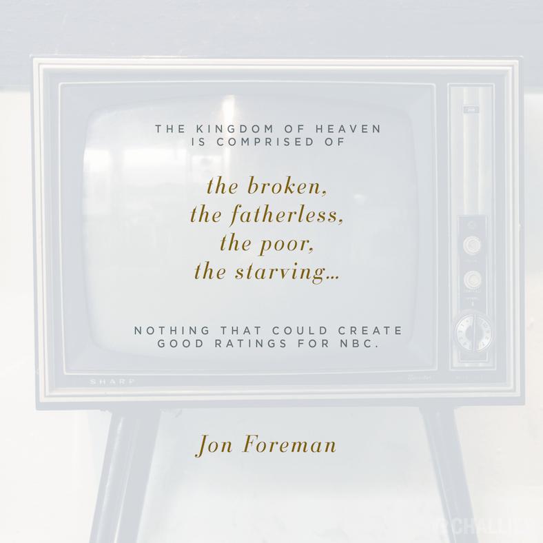 Jon Foreman