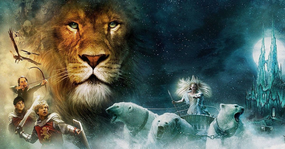why papa of the shack is not aslan of narnia tim challies