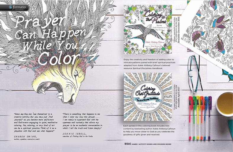 christian coloring books - Christian Coloring Books
