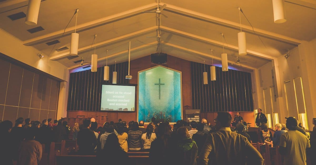 Hack Your Worship Service