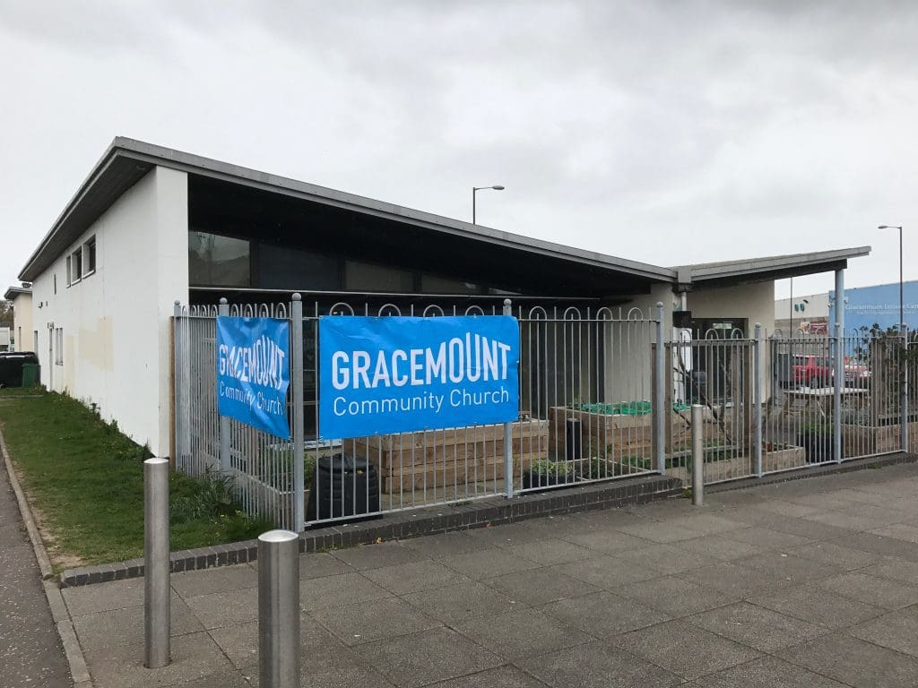 Gracemount Community Church