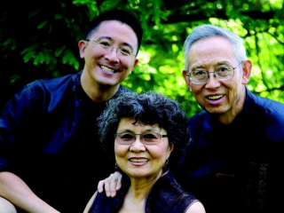 The Yuan Family