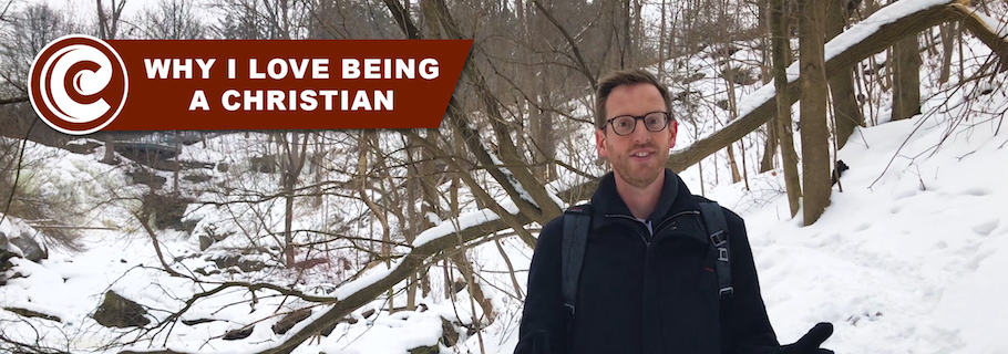 Vlog: Exploring Ontario, and Why I Love Being a Christian