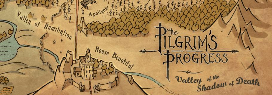 Image result for the pilgrim's progress illustrations