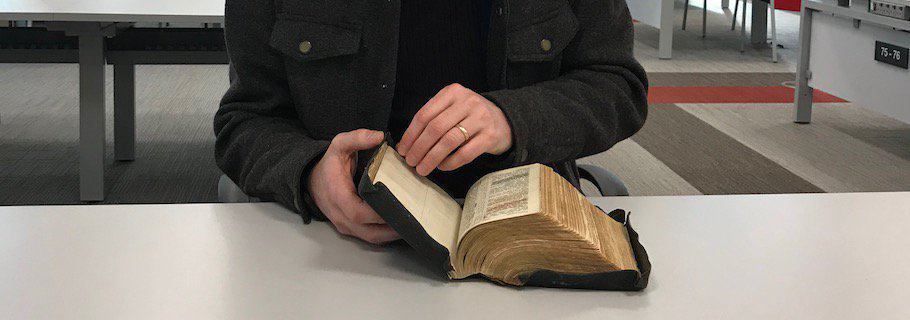 The Best Argument for Using a Printed Bible