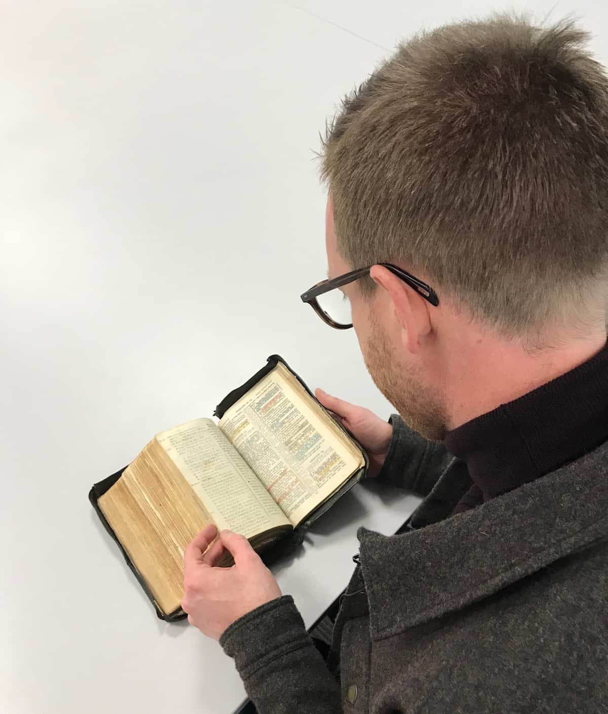 Amy Carmichael Bible