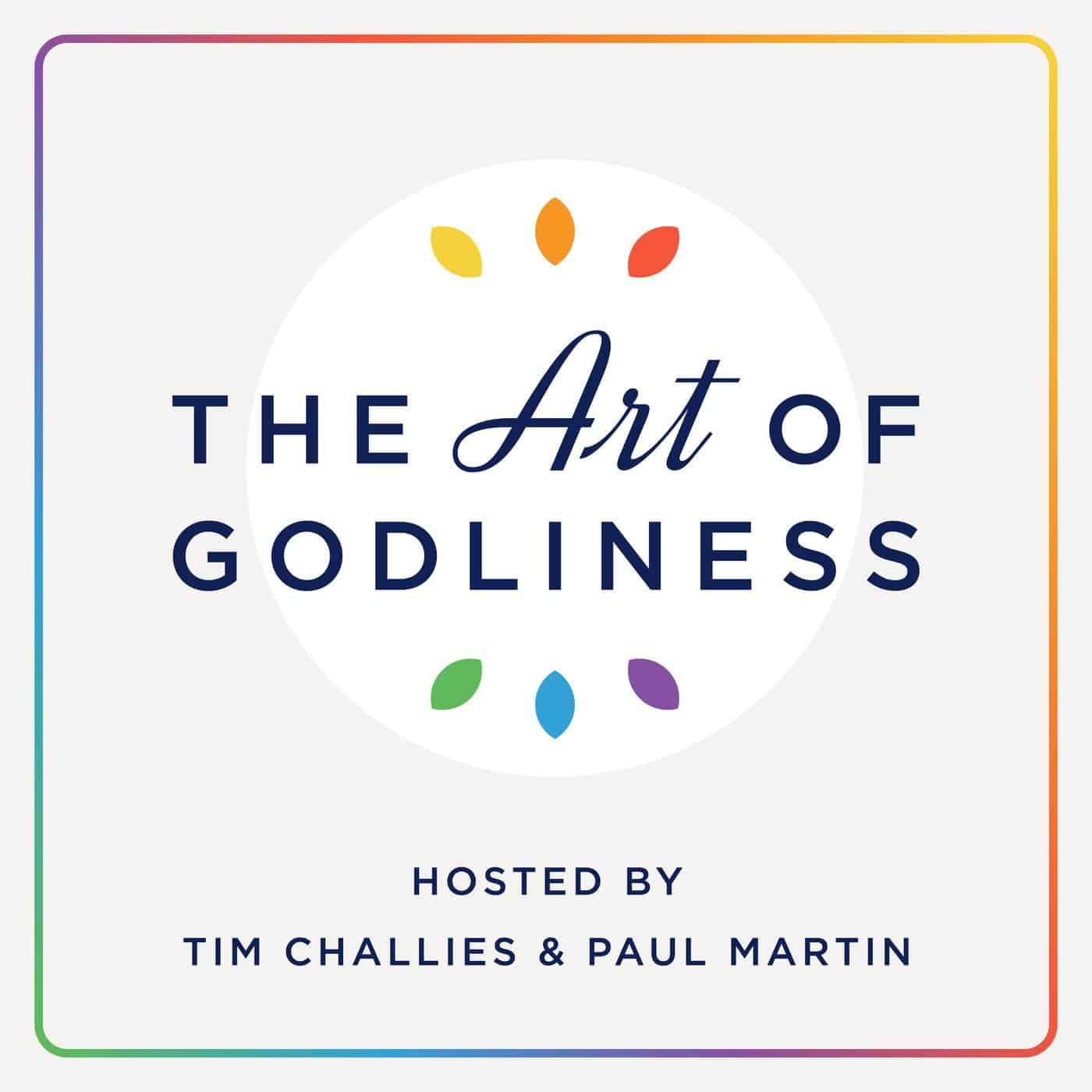 The Art of Godliness