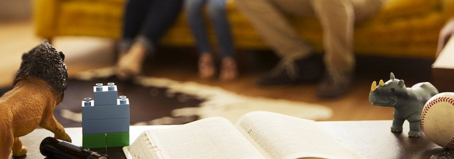 10 Ideas and 10 Tips for Family Devotions in 2019