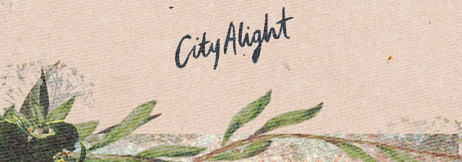 Get To Know CityAlight (and Their New Album)