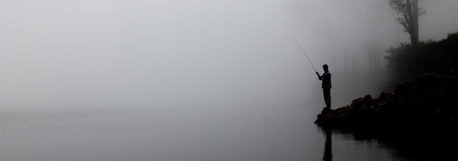 How Evangelism is Kind of Like Fishing