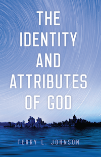 identity and-attributes of God