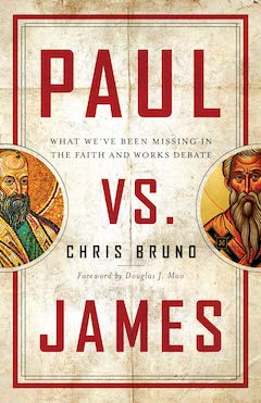 Paul vs James