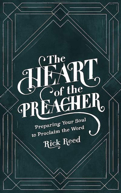 The Heart of the Preacher
