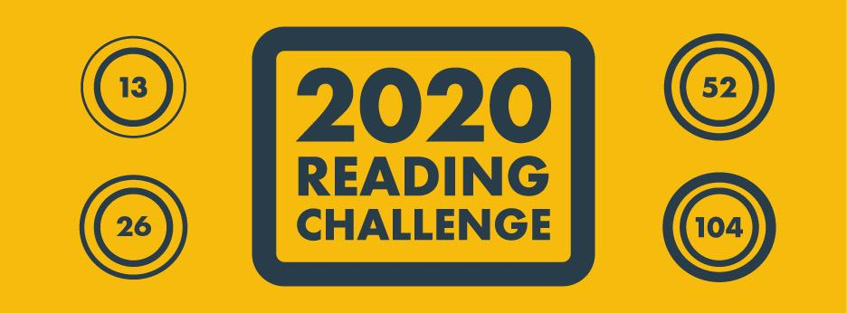 2020 Reading Challenge List.The 2020 Christian Reading Challenge Tim Challies
