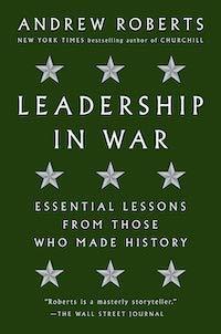 Leadership in War