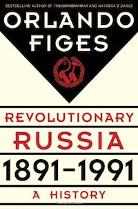 Revolutionary Russia