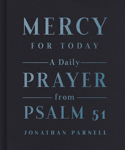 Mercy for Today