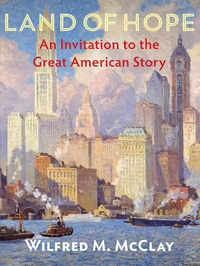An Invitation to the Great American Story