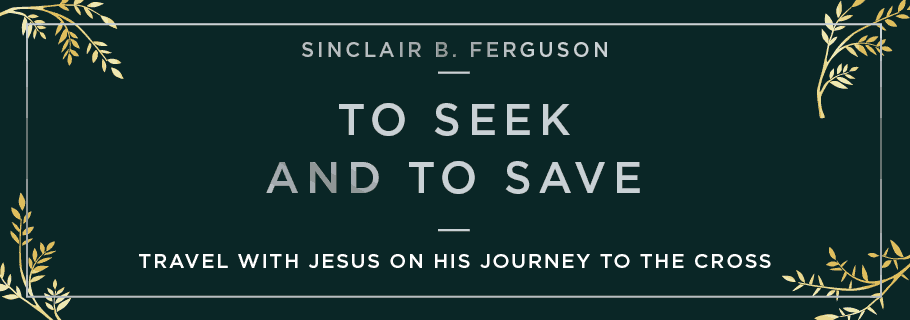 Travel with Jesus on His Journey to the Cross