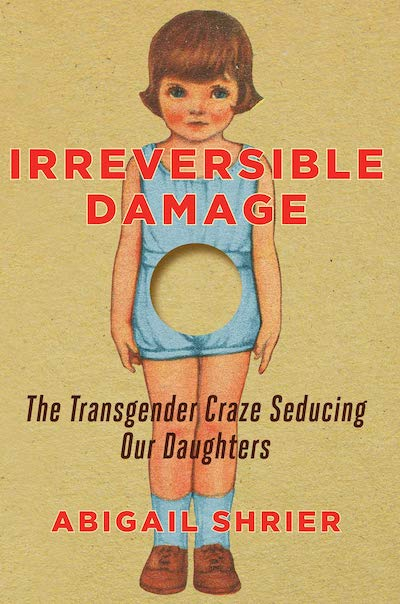 The Transgender Craze Seducing Our Daughters