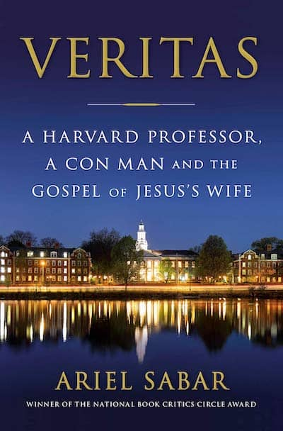 A Harvard Professor, a Con Man and the Gospel of Jesus's Wife