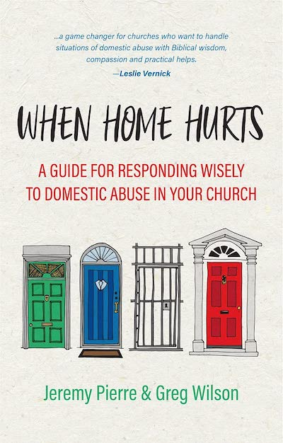 Responding Wisely to Domestic Abuse in Your Church