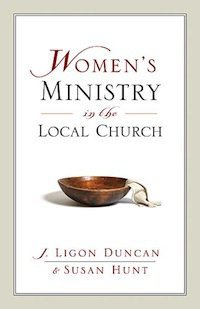 Book Review – Women's Ministry in the Local Church