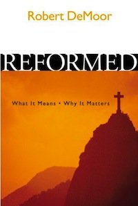Book Review – Reformed