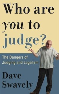 Book Review – Who Are You To Judge?
