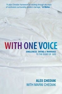 Book Review – With One Voice