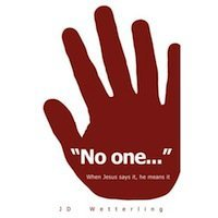 Book Review – No One…
