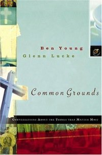 Book Review – Common Grounds