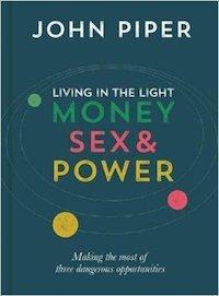 Living in the Light: Money, Sex & Power