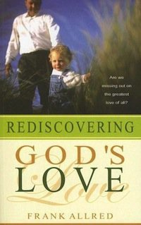 Book Review – Rediscovering God's Love