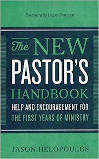 New Pastors Handbook