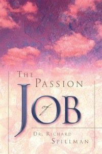 Book Review – The Passion of Job