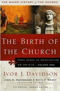 Book Review – The Birth of the Church