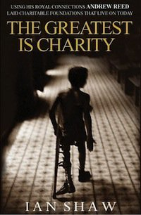 The Greatest Is Charity