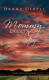 Book Review – Mommy Paints the Sky