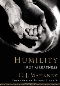 Book Review – Humility: True Greatness