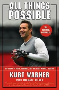 Book Review – All Things Possible