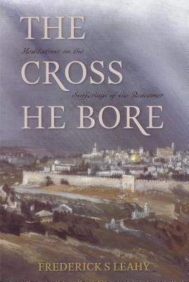 Book Review – The Cross He Bore
