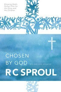 Book Review – Chosen By God