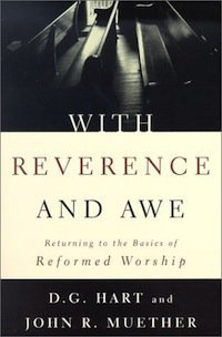 With Reverence And Awe