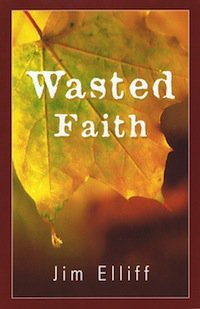 Book Review – Wasted Faith