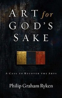Book Review – Art for God's Sake