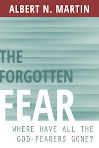 The Forgotten Fear