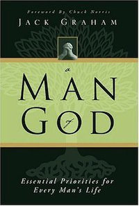 Book Review – A Man of God